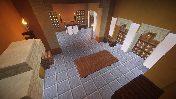 Tommen Baratheon chamber not finished