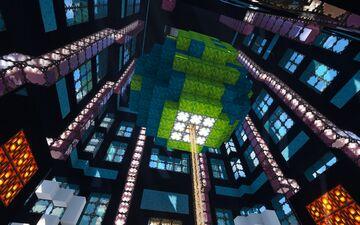 Sinnoh Reimagined (Update #2) Minecraft Map & Project