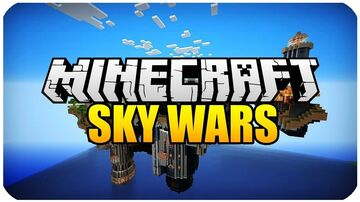Sky Wars Map Arctic Minecraft Map & Project