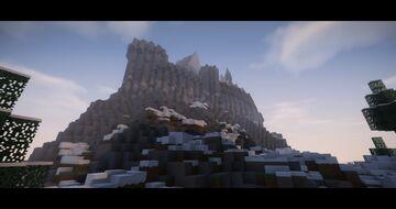 "English-german castle - ""Droolstone Castle"" Minecraft Map & Project"