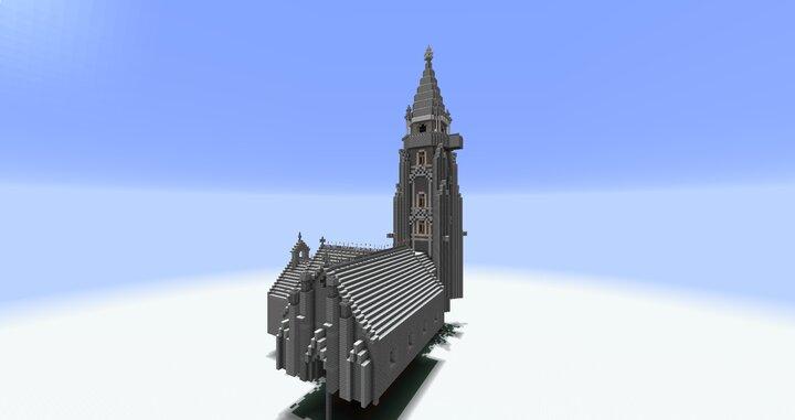 The Church of Yorshka