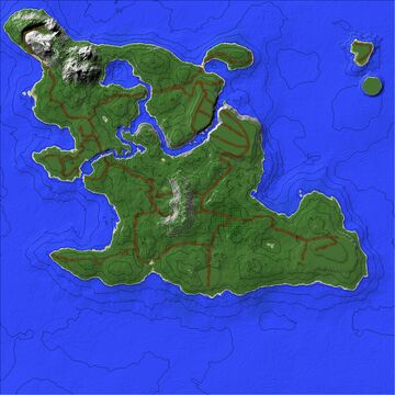 Dawn of Epruemding Minecraft Map & Project