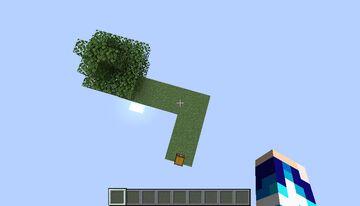 deswazxdt's skyblock Minecraft Map & Project
