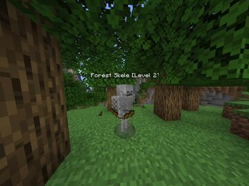 The Cult of the Cursed Flame Minecraft Map & Project