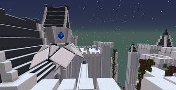 The Ruler Of Twilight - A Twilight Forest Adventure Map Minecraft Map & Project