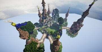 Lobby/Spawn free Minecraft Map & Project