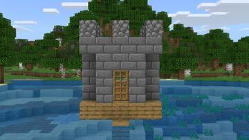Minecraft Bedrock Map...Class War! Minecraft Map & Project