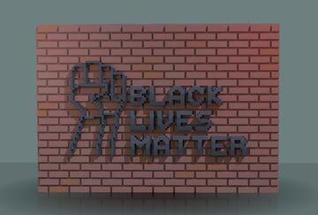 Black Lives Matter | Krysot Minecraft Map & Project