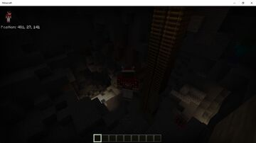 Miners world Minecraft Map & Project