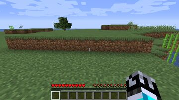 Survival Sprite Map Minecraft Map & Project