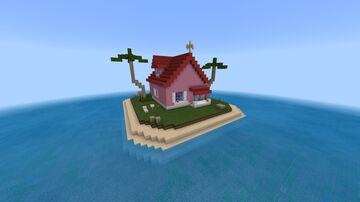 Dragon Block Saga Minecraft Map & Project