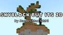 SkyBlock But Its 2D {Quests} 1.16.2 Minecraft Map & Project