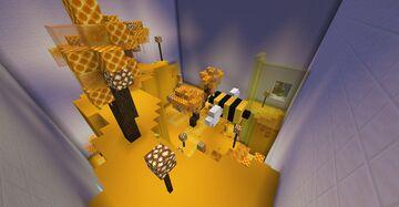 Parkour Minecraft Map & Project