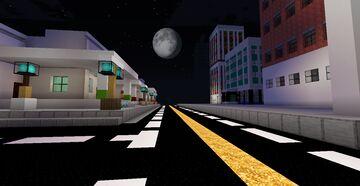 VINA CITY Minecraft Map & Project