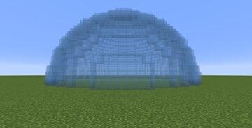 Dome Doors - Java Datapack 1.15.2 Minecraft Map & Project