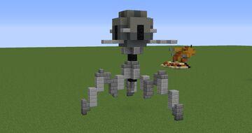 Tri - droid   Minecraft 1.12.2 [DOWNLOAD] Minecraft Map & Project