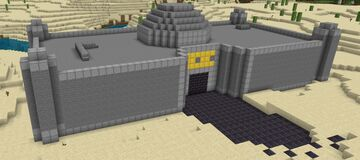Henry Stickmin locations in Minecraft (Release 1) Minecraft Map & Project