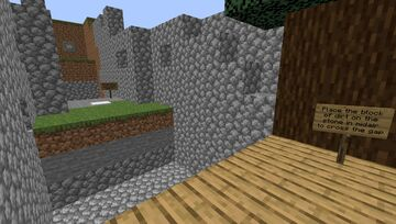 Intro to Speedrunning: Maneuvers (1.16.4 Updated) Minecraft Map & Project