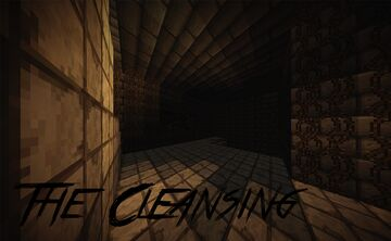 The Cleansing Minecraft Map & Project