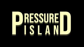 Pressure Island Minecraft Map & Project