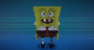 SpongeBoB   IfDann Minecraft Map & Project