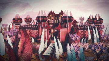 The Devils Workshop - by LeadPro Minecraft Map & Project