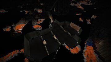 Complex Underground Base 2020 Minecraft Map & Project