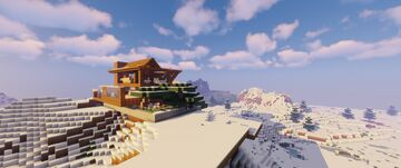 Download Minecraft map of The Machaan Minecraft Map & Project