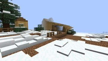 Red Dead Redemption 2 project Minecraft Map & Project