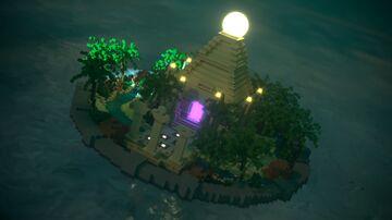 Egypt small hub Minecraft Map & Project