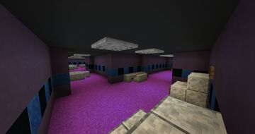 The Rat & Cat Theater map Minecraft Map & Project