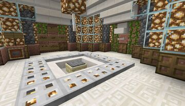 Find the button! FOR MINECRAFT 1.14.2 Minecraft Map & Project