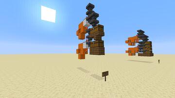 Multi-Item Sorter 1.15.2 Minecraft Map & Project