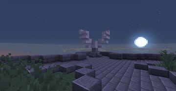 Hylian Bird statue Minecraft Map & Project