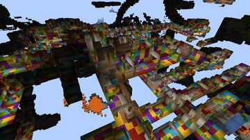 Shaftville: REALMS Minecraft Map & Project