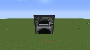 Big Furnace 1.15.2 Minecraft Map & Project