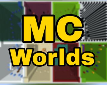 Minecraft Worlds Map Minecraft Map & Project