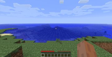 sprite (somewhat fully loaded) Minecraft Map & Project