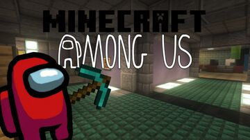 The Among Us Map in Minecraft Minecraft Map & Project
