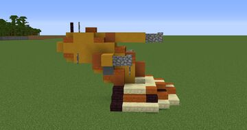 AAT droid tank   Minecraft 1.12.2 [DOWNLOAD] Minecraft Map & Project