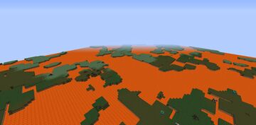 very broken map Minecraft Map & Project