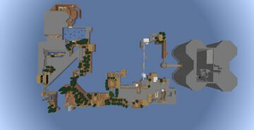 Resident Evil 4 1.15 Minecraft Map & Project