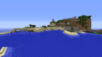 My Base So Far Minecraft Map & Project