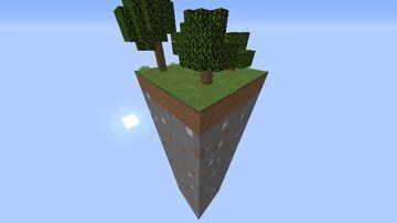 Chunk Block Minecraft Map & Project