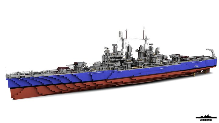 Measure 22 Camouflage 1945