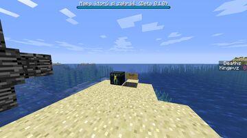 Mapa, ktorú si zahráš. (DISCONTINUED) Minecraft Map & Project