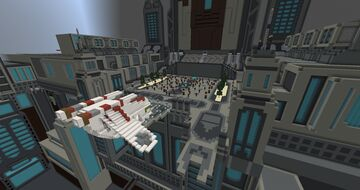Star Wars: Mandalore Adventure Map Minecraft Map & Project