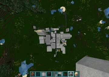 Beartown Minecraft Map & Project