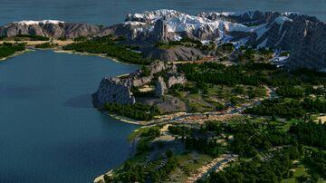 Advent Map [23] Habiday [5k, Download: Java & Bedrock] Flower Paradise Map Minecraft Map & Project