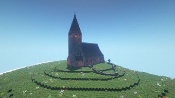 medieval europe project conquest reforged Minecraft Map & Project